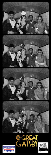 Great Gatsby Party!