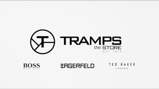 TRAMPS the STORE - Hero