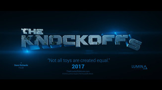 The Knock Off - Feature Film - Support - In Production