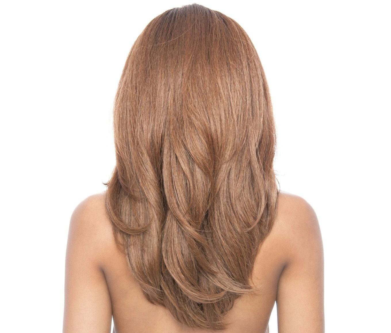 Brown Sugar Soft Swiss Lace Human Hair Style Mix Bs223 Jimani Beauty