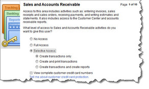 How QuickBooks Protects Your Data, and How You Can Help