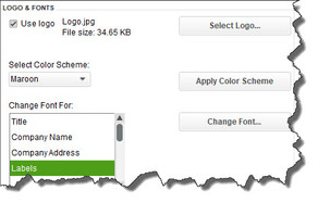 Polish Your Image: Customize QuickBooks' Forms