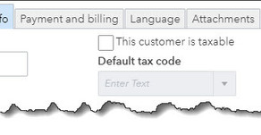 5 Things You Need to Know About Sales Taxes in QuickBooks Online