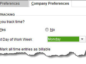 How to ¬Track Employee Time, Part 1