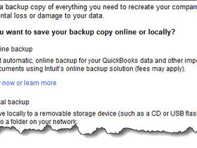 How to Back Up and Move a Company File in QuickBooks