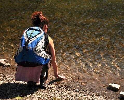 Voyage en Sepanie - 1: un nouveau départ