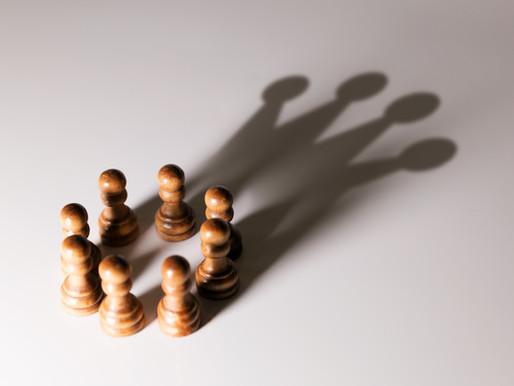Capsule pédagogique: la crise est l'opportunité de trouver notre véritable trajectoire