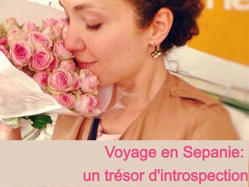 Voyage en Sepanie: un trésor d'introspection