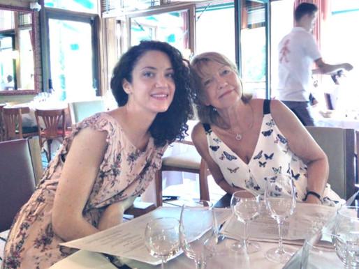 Sparklers: les mamans en 1er soutien