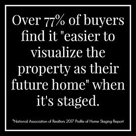 staging statistic