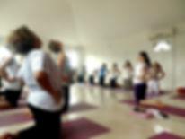Cours Kundalini Yoga