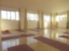 Centre de Yoga Dynamique et de Méditation
