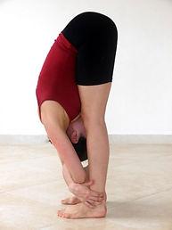Cours Vinyasa Yoga