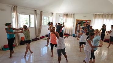 Formation d'éveil en Kundalini Yoga