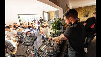 Rave Ready @ Basing House 29th May