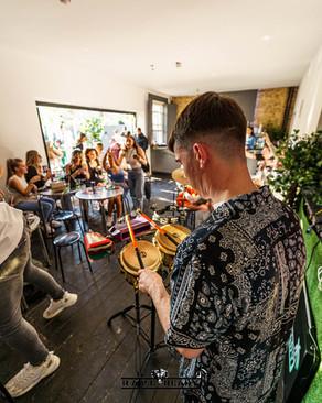 Rave Ready @ BAsing House 29th May Pics-