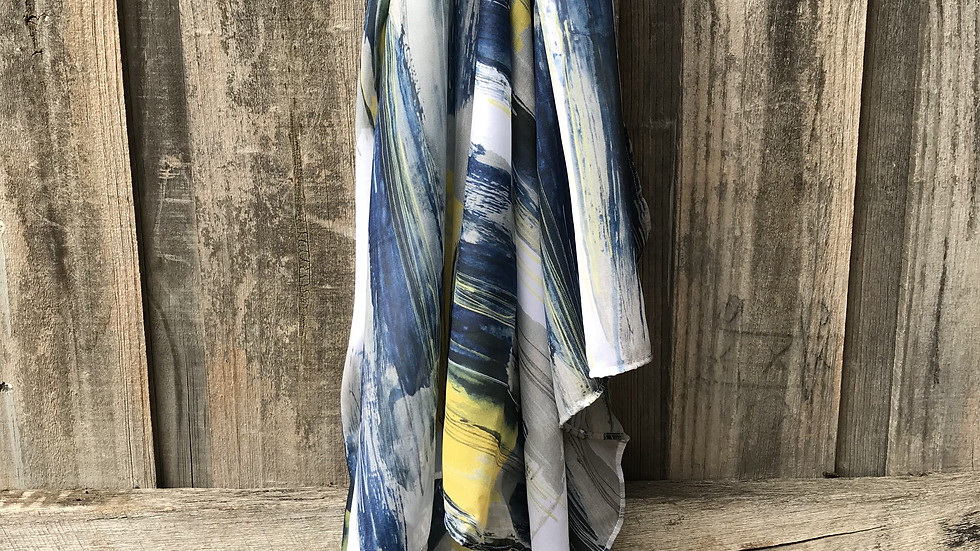 London Still - ART SCARF