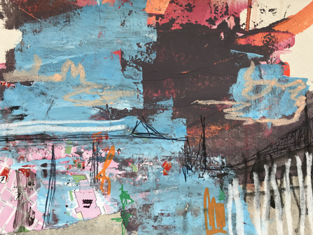 Stuck: Around the world in 80 Abstracts