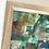 "Thumbnail: "" Green with Envy "" Framed Original Artwork"