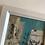 """Thumbnail: """" I Could Get Lost """" Framed Original Artwork"""