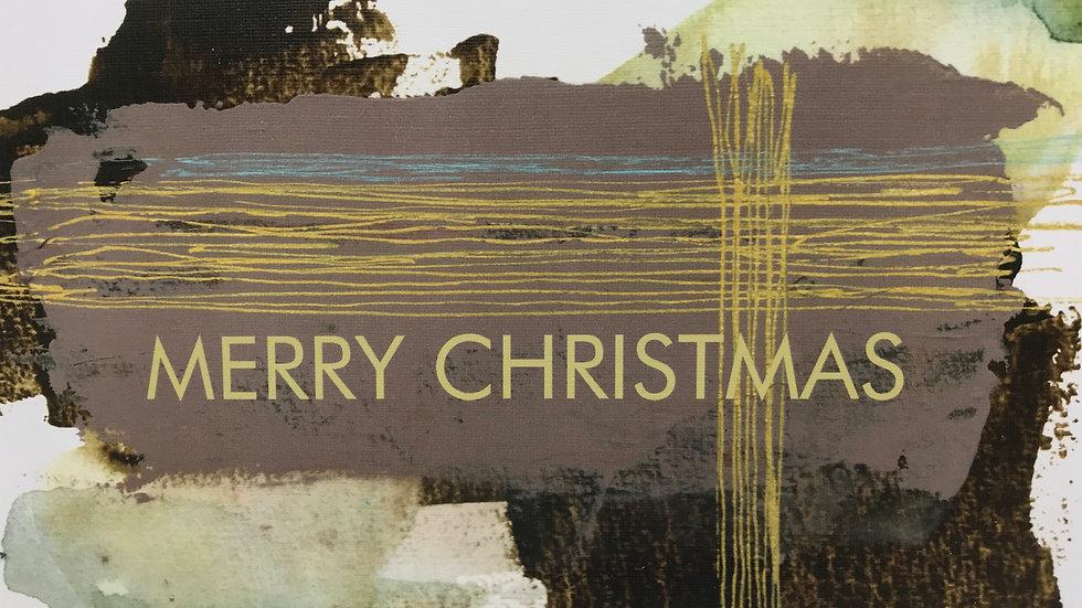 Merry Christmas Card - 4