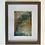"Thumbnail: ""Sunshine & Shadows "" Framed Original Artwork"