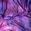 Thumbnail: Purple - ART SCARF