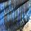 Thumbnail: Blue Scribble - ART SCARF