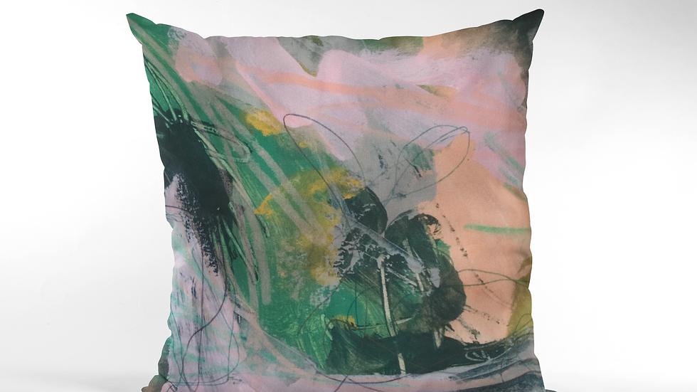 Last Goodbye - Cushion Covers