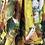Thumbnail: Watercolour Dream - ART SCARF