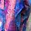 Thumbnail: Purple and Blue - ART SCARF