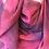 Thumbnail: Muted Pastels - ART SCARF