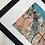 """Thumbnail: """" Desert Dreaming """" Framed Original Artwork"""