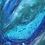 Thumbnail: Deep Blue Something - ART SCARF BUNDLE