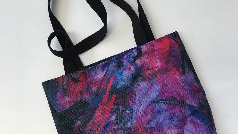 Layers - Tote Bag