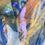 Thumbnail: Orange Forrest - ART SCARF BUNDLE