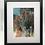 "Thumbnail: "" 400 Bridges "" Framed Original Artwork"