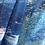 Thumbnail: Blue Crush - ART SCARF