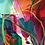 Thumbnail: Hot Stuff CUSHION COVER