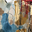 "Thumbnail: "" Funicular Fun  "" Framed Original Artwork"