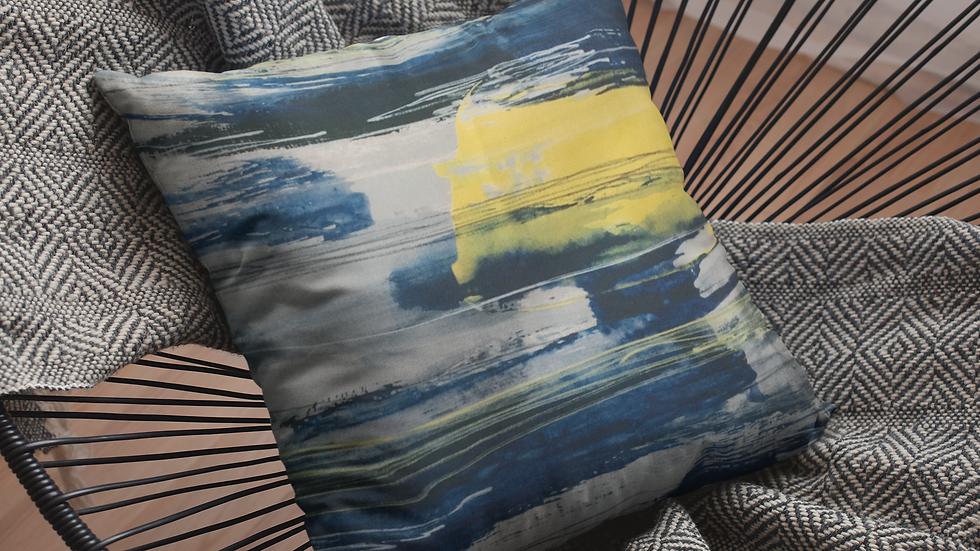 London Still - Cushion Cover
