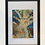 """Thumbnail: """" My spirit will guide me """" Framed Original Artwork"""