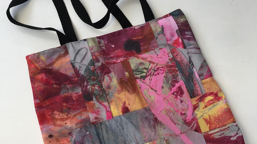 Rusting - Tote Bag