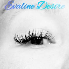 Almost Bettie Davis Eyes