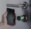 Технологии контроля доступа. NFC