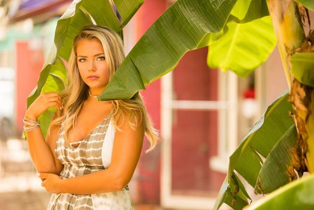 '18 Model Hannah
