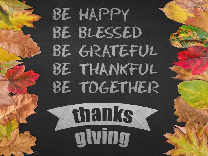 Thanksgiving 20