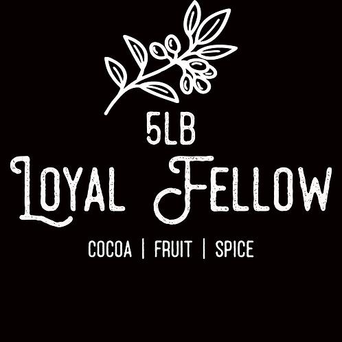 5lb Organic Loyal Fellow