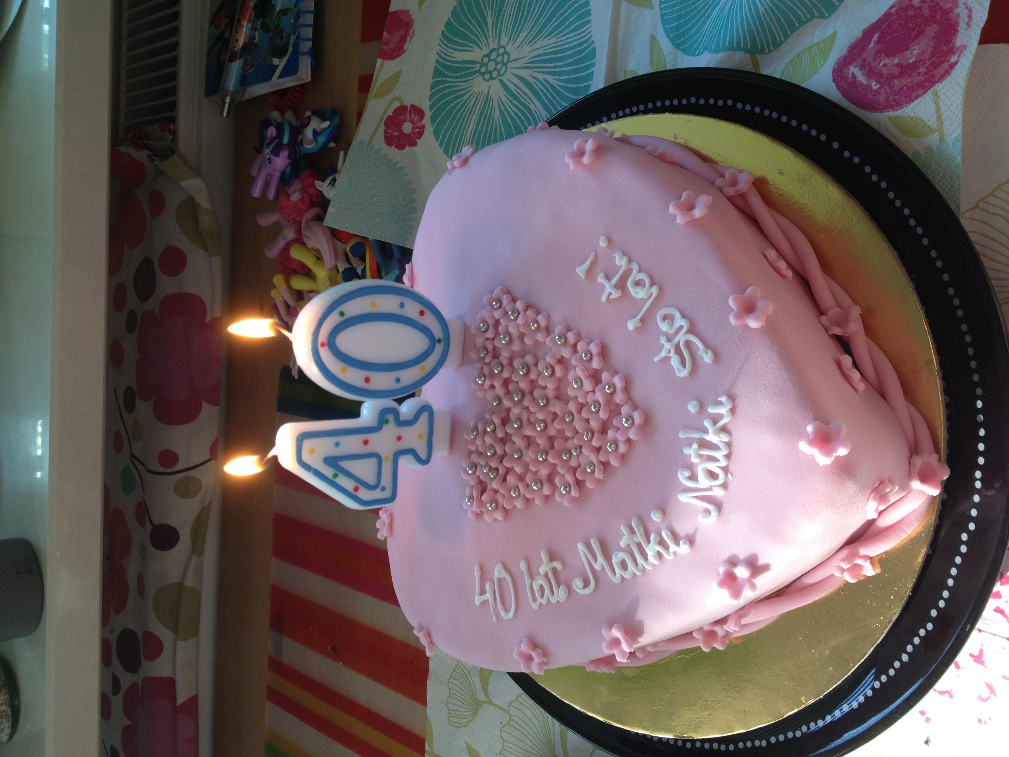 40. urodziny