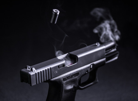 5 Considerations When Buying Your First Self Defense Firearm